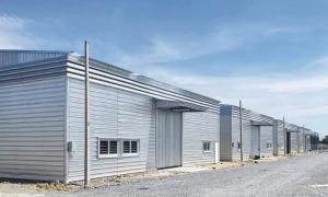 For RentWarehouseRama 2, Bang Khun Thian : Ready-made warehouse for rent along Tha Kham, Bang Khun Thian express contact 086-356-3213