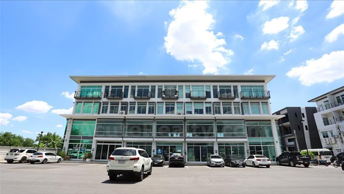 For SaleHome OfficeSeri Thai, Ramkhamhaeng Nida : Brand new home office for sale H-Cape Biz plus for sale new office for sale
