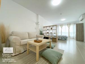 For RentCondoPhuket, Patong : Phuket Condo for Rent: Supalai Lagoon (SUPALAI LAGOON) Koh Kaew, near Boat Lagoon