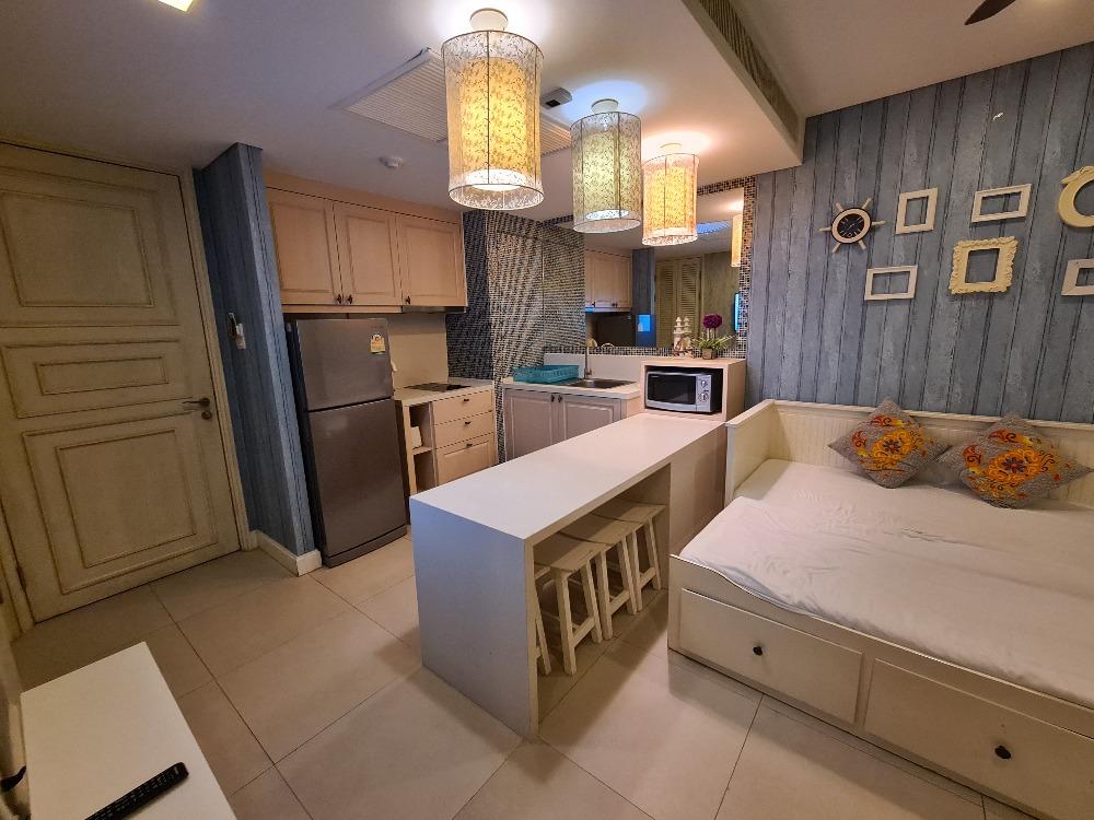For SaleCondoHua Hin, Prachuap Khiri Khan, Pran Buri : For Sale Marrakesh Hua Hin Residences, Family 1 BR, 5.00 Million Baht