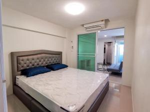 For RentCondoAri,Anusaowaree : Condominium Monument Phahon 2/1, only 9,000 baht, 40 sq m. 1 bed, near BTS monuments, next to the expressway, all new electrical appliances.