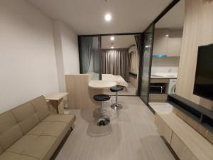 For RentCondoLadprao, Central Ladprao : Condo for rent Life Ladprao Price 22,000 Baht Size 35 Sqm. Bedroom 1 Floor 29 Building B View Central Ladprao and Chayuchak Park