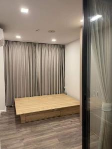 For RentCondoRatchadapisek, Huaikwang, Suttisan : For rent Atmoz Ratchada Huay Kwang 1 bedroom fully furnished ready to move in.