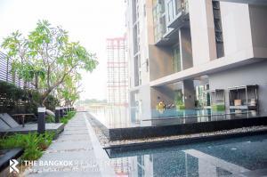 For SaleCondoRatchathewi,Phayathai : Ideo Q Phayathai, ready to move in condo near BTS Phayathai, price only 5.65 million baht 🔥