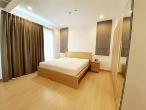 For RentCondoSathorn, Narathiwat : For rent Supalai Lite Narathiwas Sathorn 2 bedrooms fully furnished River view