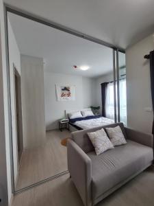 For SaleCondoBang Sue, Wong Sawang : Urgent sale with tenants !! Chapter One Shine Bang Pho, Chao Phraya River View
