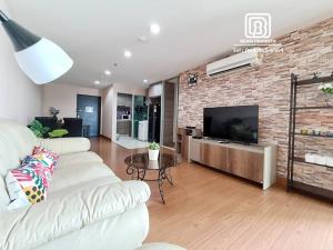 เช่าคอนโด : (351)Belle Grand condominium : เช่าขั้นต่ำ 1 เดือน/วางประกัน 1เดือน/ฟรีเน็ต/ฟรีทำความสะอาด