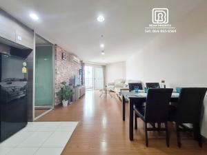 For RentCondoRama9, RCA, Petchaburi : (351)Belle Grand condominium: Minimum rental 1 month / warranty 1 month / free internet / free cleaning