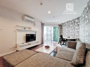 เช่าคอนโด : (509)Belle Grand condominium : เช่าขั้นต่ำ 1 เดือน/วางประกัน 1เดือน/ฟรีเน็ต/ฟรีทำความสะอาด