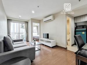 For RentCondoRama9, Petchburi, RCA : (610)Belle Grand condominium: Minimum rental 1 month / warranty 1 month / free internet / free cleaning