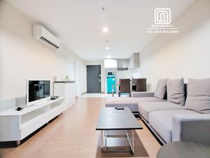 เช่าคอนโด : (619)Belle Grand condominium : เช่าขั้นต่ำ 1 เดือน/วางประกัน 1เดือน/ฟรีเน็ต/ฟรีทำความสะอาด