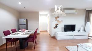 For RentCondoRama9, RCA, Petchaburi : (885)Belle Grand condominium: Minimum rental 1 month / warranty 1 month / free internet / free cleaning