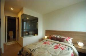 For RentCondoOnnut, Udomsuk : Code S10854   🔥🔥NEW Condo for rent, Rhythm Sukhumvit 50, size 45 sqm, 17th floor # near BTS On Nut [[@Line: 0936269352]]