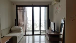 For SaleCondoLadprao, Central Ladprao : Urgent sale, very cheap !!! Condo for sale Ideo Ladprao 5 Size 56sqm (2Bedroom / 2Bathroom) at a price of 8x per sqm, xxx only negotiable again.