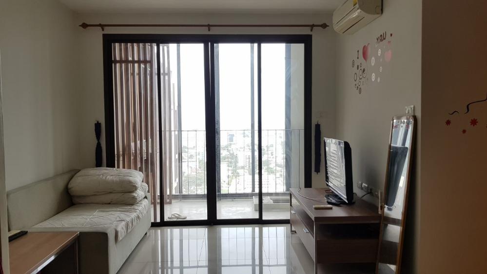For SaleCondoLadprao, Central Ladprao : Urgent sale, very cheap!!! Condo for sale Ideo Ladprao 5 Size 56sqm(2Bedroom/2Bathroom) price 8x,xxx per sq m only, negotiable.