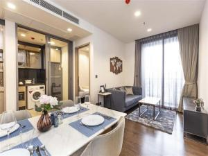 For RentCondoRatchathewi,Phayathai : +++ Urgent rent ++++ beautiful room The line Ratchathewi +++ 2 bedrooms, 55 sq.m., fully furnished, ready to move in