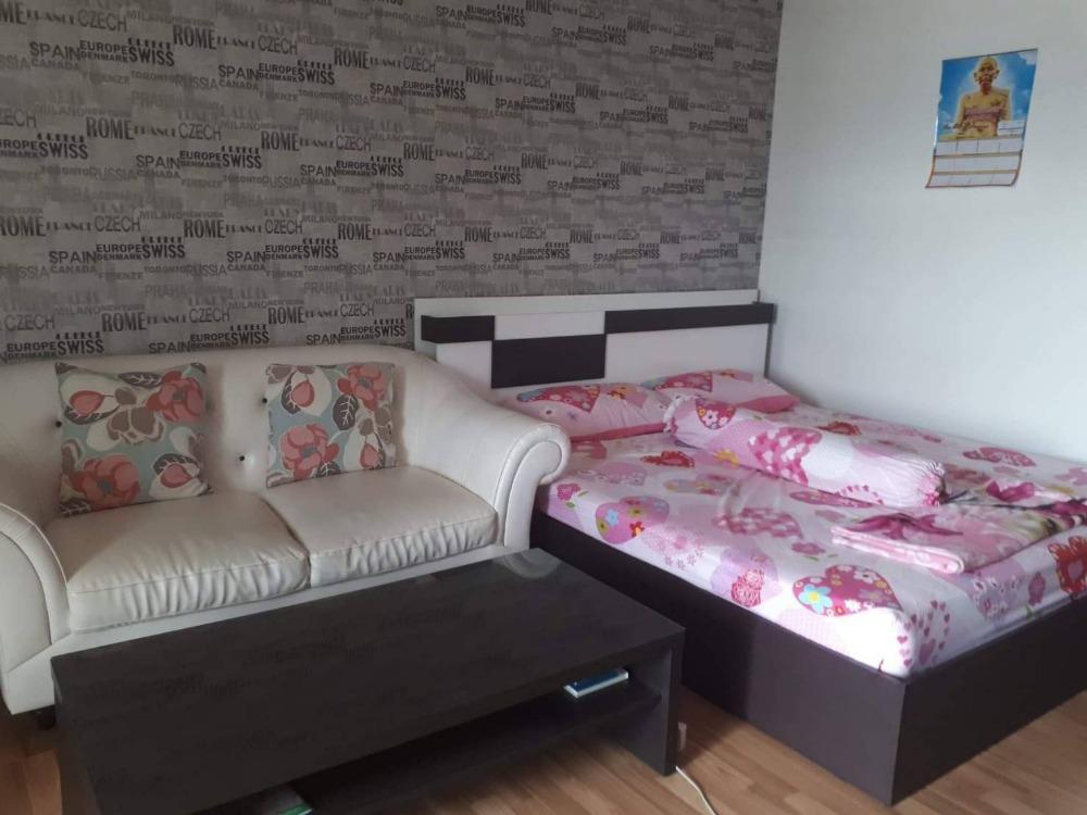 For RentCondoOnnut, Udomsuk : Room for rent at regent home 14 condominium near bts bangchak