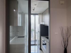 เช่าคอนโดวงเวียนใหญ่ เจริญนคร : A.N – ให้เช่า The Room BTS Wongwianyai เนื้อที่ 48 ตร.ม. 1 ห้องนอน ชั้น 10+  ใกล้ BTS วงเวียนใหญ่