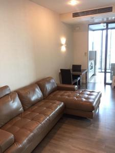 For RentCondoWongwianyai, Charoennakor : A.N - FOR RENT!!! Condo The Room BTS Wongwianyai 1Bed 1 Bath 50 sqm. near bts Wongwianyai