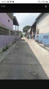 For SaleWarehouseCentral Provinces : APJ028 warehouse and office for sale With workers' housing Pratunam, Phra-In, Ayutthaya