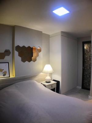 For RentCondoBangna, Lasalle, Bearing : Let us rent a mestyle Bangna condo in .. New room.