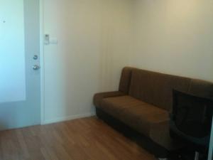 For RentCondoRathburana, Suksawat : For rent Lumpini Place Suksawat Rama 2 size 1 bedroom inexpensive