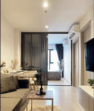เช่าคอนโดพระราม 9 เพชรบุรีตัดใหม่ : ให้เช่า Life Asoke Rama9 🍁ห้องใหม่ป้ายแดง🍁40ตรม 2ห้องนอน 🍁 ห้องแต่งสวย เฟอร์นิเจอร์ครบ 🍁 พร้อมลากกระเป๋าเข้าอยู่ได้เลย