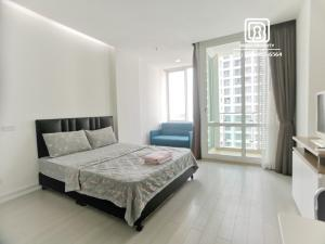 เช่าคอนโดพระราม 9 เพชรบุรีตัดใหม่ RCA : (364)TC Green condominium : เช่าขั้นต่ำ 1 เดือน/วางประกัน 1เดือน/ฟรีเน็ต/ฟรีทำความสะอาด