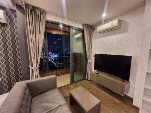 For RentCondoRatchathewi,Phayathai : Condo for rent Ideo Q Siam-Ratchathewi * Private lift private lift to the room