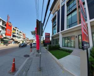 เช่าพื้นที่ขายของ ร้านต่างๆนวมินทร์ รามอินทรา : ให้เช่า พรีเมี่ยมเพลส ซอยมัยลาภ ตึกใหม่เพิ่งสร้างเสร็จ ทำเลดีมากๆ ติดถนนใหญ่ คนผ่านเยอะทั้งวัน