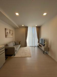เช่าคอนโดสุขุมวิท อโศก ทองหล่อ : ให้เช่า คอนโดห้องใหม่ พร้อมอยู่ Quintara Treehaus Sukhumvit 42 ขนาด 2 ห้องนอน