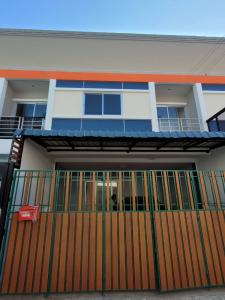 Sale DownTownhouseMahachai Samut Sakhon : Sale down town home