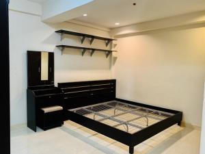 For SaleCondoPinklao, Charansanitwong : Condo Pinklao Pavilion @MRT Bang Yi Khan, 38 sq.m 1 Bedroom 3rd floor, Fully furnished