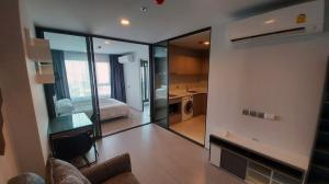 For RentCondoLadprao, Central Ladprao : For Rent Life Ladprao cheapest price !! Fully Furnished, next to BTS Lad Phrao Intersection