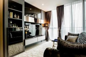 For SaleCondoWitthayu,Ploenchit  ,Langsuan : Condo Noble Ploenchit for sale size 75.48 Sq.m 2 bed 2 bath only 31.95 MB !!!