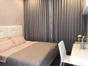 For RentCondoRama9, Petchburi, RCA : !! Beautiful room for rent: Condo Q Asoke (Q Asoke) near MRT Phetchaburi.