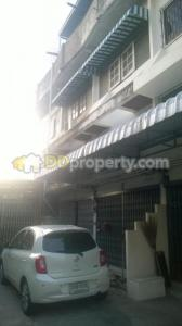 For RentShophouseRama3 (Riverside),Satupadit : House for rent, commercial building, 4 floors, 3 bedrooms, 2 bathrooms, 12,000 baht