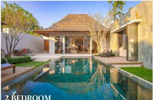 For RentHousePhuket, Patong : Luxury villa for rent@Bangtao area