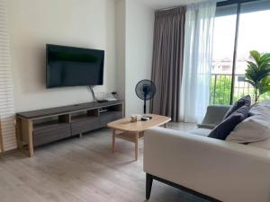 For RentCondoKasetsart, Ratchayothin : Condo for rent: Chambers Chaan, Ladprao, Wang Hin, size 56 sqm 2 bedrooms fully furnished Pls. contact 0922802873