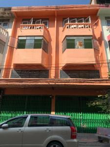 เช่าตึกแถว อาคารพาณิชย์พระราม 2 บางขุนเทียน : ให้เช่า/ขาย  อาคารพาณิชย์ถนนพระราม 2 ซอย 44 (ซ.ท่าข้าม 44)  แบบ3 ชั้น 2คูหา เพียง 14,000 บาท ตรงข้าม เดอะ ไบรท์พระราม 2 เพียง 100เมตรจากถนนพระราม 2 การเดินทางสะดวก