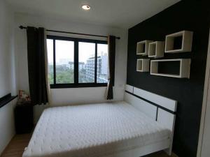 For RentCondoBangna, Lasalle, Bearing : For rent !! Condo B-loft Sukhumvit 115