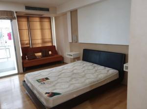 For RentCondoRamkhamhaeng, Hua Mak : For rent Inspire Place ABAC-Rama IX (Inspire Place ABAC Rama 9), fully furnished, near ...