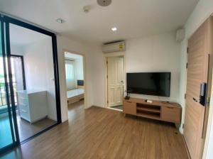 For SaleCondoOnnut, Udomsuk : Sale / Rent very urgent. B - Replublic Sukhumvit 101/1, 1 bedroom size 29 sq.m., high floor.