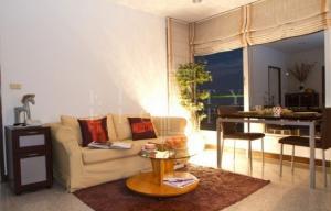For RentCondoSathorn, Narathiwat : For Rent Sathorn House Condominium (60 sqm.)