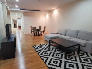 For RentCondoRatchadapisek, Huaikwang, Suttisan : MN466 - Amanta Ratchada for rent, near MRT Cultural Center, size 160 sq m.