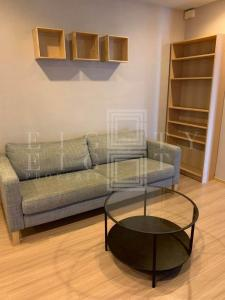 For RentCondoThaphra, Wutthakat : For Rent Casa Condo Ratchada-Ratchaphruek (35 sqm.)