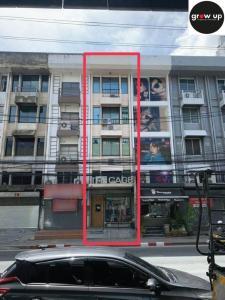 เช่าตึกแถว อาคารพาณิชย์ลาดพร้าว เซ็นทรัลลาดพร้าว : ⚡️GPR9290 ด่วนให้เช่า ⚡️อาคารพาณิชย์ 4 ชั้นครึ่ง (ลาดพร้าว) 💰เช่าถูก 45,000 bath💥 Hot Price
