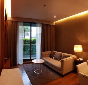 For RentCondoSukhumvit, Asoke, Thonglor : For rent, The Address Sukhumvit 28, near BTS Phrom Phong and EmQuartier, fully furnished ** Best price 55,000 baht / month ** 10704.