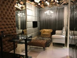 For RentCondoRama9, RCA, Petchaburi : Condo for rent Circle condominium New Petchburi