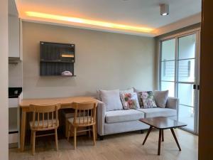 For RentCondoSukhumvit, Asoke, Thonglor : For rent Maestro 39 Residence 2b1b 50.45sq.m. Tel. 065-989-9065